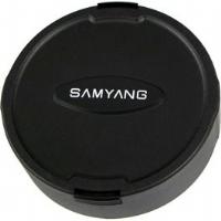 Samyang lens cap for 8mm